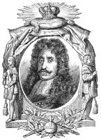 Leopold I, 1640-1705, Holy Roman Emperor