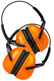 Kapselgehörschutz - Gehörschutz