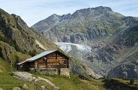 Tourismusregion Belalp