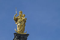 Patrona Bavaria
