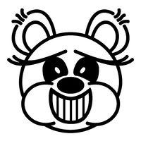 funny bear - geleeful