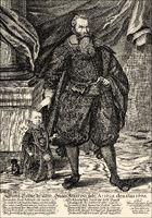 Georg Endter, 1562 - 1630, Nuremberg bookseller, Nuremberg, Germany