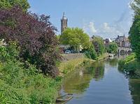 Roermond,Limburg,Netherlands