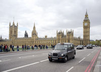 London Black Cab