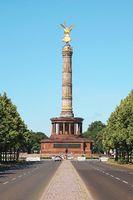 Victory Column Germany Berlin