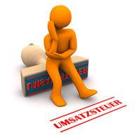 Manikin Stamp Sales Tax
