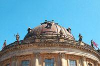 Bode-Museum Berlin Germany