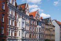 Hanover - Old quarter