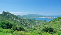 Portoferraio,Elba Island,Tuscany,Italy