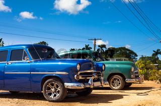 Kuba Oldtimer 14
