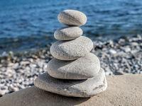 pebble zen