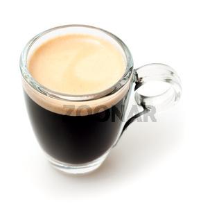 Espresso Coffee
