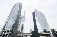Torre Unicredit, Milan