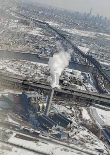 New York Industrie