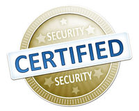 security certified