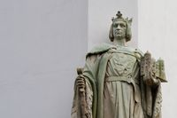 Celle - Duke Otto II.