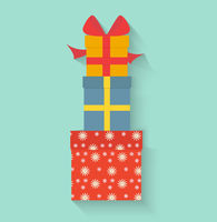Gifts in style flat