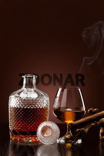 Hard alcohol and nicotine pleasure