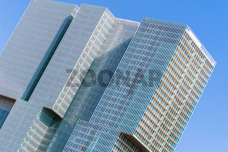 Spektakuläre Architektur in Rotterdam