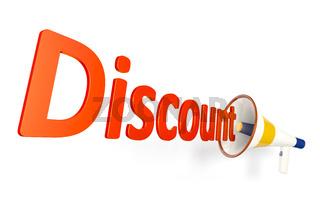 megaphone discount