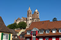 St. Stephan's cathedral, Breisach, Germany