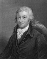 Edmund Cartwright, 1743-1823, an English inventor
