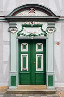 Celle - Registry office