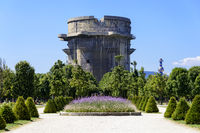 Flakturm in Wien