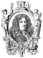 Henry Powle, 1630-1692, English politician