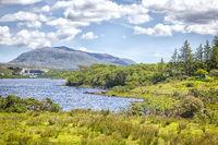 Lough Corrib Ireland