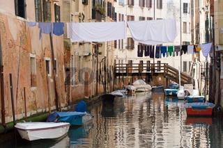 Cannaregio 003. Venedig. Italien