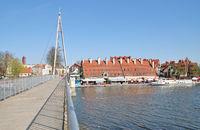 Mikolajki,Masuria,Poland