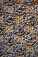 Ornament tiles