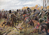 Battle of Hanau, German Wars of Liberation