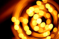 bokeh background abstract macro