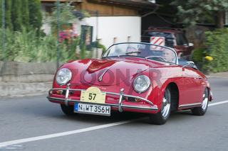 Südtirol Classic Cars_PORSCHE 356 A Speedster