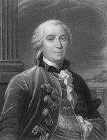 Comte de Buffon, 1707 - 1788, French scientist