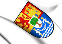 Extremadura Coat of Arms