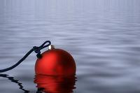 Maritime Christmas ball