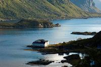 Fjord Twilight