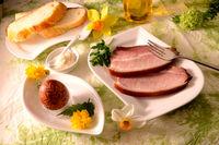 Ungarisches Oster-Frühstück
