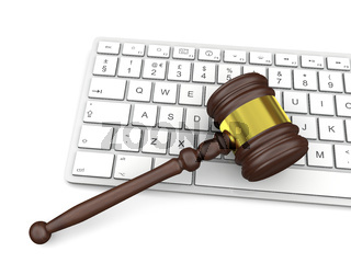 Law in technology