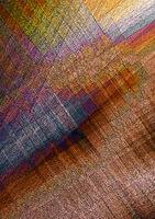 Mosaic backgroundwithharmoniously of alternating