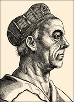 Jakob Fugger, 1459 - 1525, German businessman