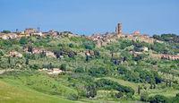 Volterra,Tuscany,Italy