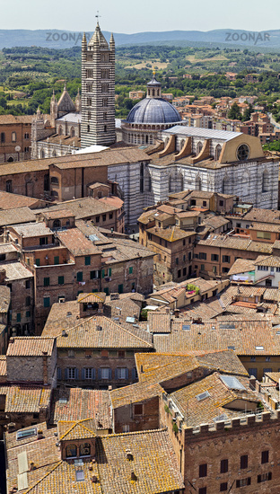 Siena Cathedral - Italy