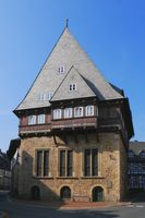 Goslar - Baker's Guild Hall