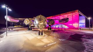 Dornier Museum Friedrichshafen #4