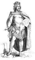 Rudolf IV der Stifter, the Founder, 1339 - 1365, Duke of Austria