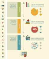 Education Infographics.